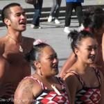 ... Maori Gruppe 1 ...