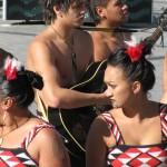 ... Maori Gruppe 2 ...
